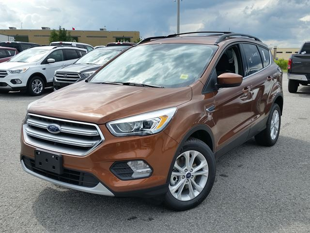 2017 ford escape se copper taylor ford new car. Black Bedroom Furniture Sets. Home Design Ideas