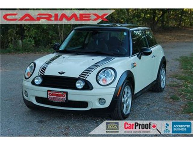 2007 MINI COOPER           in Kitchener, Ontario