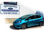 2014 Honda Fit Sport in Cambridge, Ontario