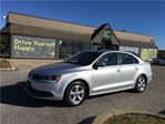 2014 Volkswagen Jetta Trendline+ / HEATED MIRRORS / HEATED SEATS in Fonthill, Ontario