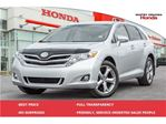 2013 Toyota Venza LE V6 AWD in Whitby, Ontario