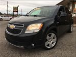 2012 Chevrolet Orlando LTZ LEATHER SUN ROOF in St Catharines, Ontario