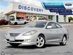 2004 Toyota Solara SE**AS IS CONDITION** in Burlington, Ontario