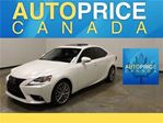 2014 Lexus IS 250 AWD LEATHER MOONROOF in Mississauga, Ontario