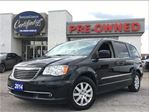 2014 Chrysler Town and Country Touring..  BLUETOOTH   COMES WITH WINTER TIRES in Toronto, Ontario