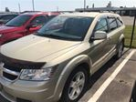 2010 Dodge Journey R/T All Wheel Drive, Leather, Very Clean!! in Thunder Bay, Ontario