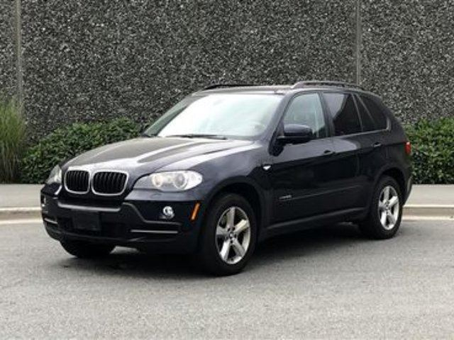 2010 BMW X5 Xdrive30i *Navigation, 7 Pass* in North Vancouver, British Columbia