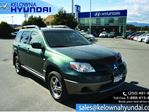 2006 Mitsubishi Outlander LS 4dr All-wheel Drive in Kelowna, British Columbia
