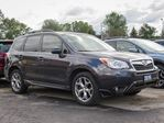 2015 Subaru Forester LIMITED PACKAGE in Stratford, Ontario