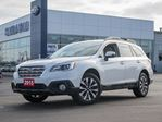 2015 Subaru Outback 2.5i LIMITED PACKAGE in Stratford, Ontario