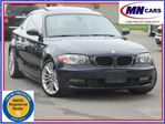 2009 BMW 1 Series 128i Coupe Low KMs in Ottawa, Ontario