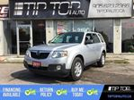 2011 Mazda Tribute GX ** Low Kms, 4 Wheel Drive, Well Equipped ** in Bowmanville, Ontario