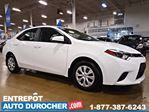 2015 Toyota Corolla AUTOMATIQUE - AIR CLIMATISn++ - GROUPE n++LECTRIQUE in Laval, Quebec