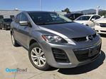 2010 Mazda CX-7 GS A/T Local A/C Leather Bluetooth AUX TCS ABS  in Port Moody, British Columbia