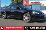 2006 Acura RSX Premium Leather Auto in Victoria, British Columbia