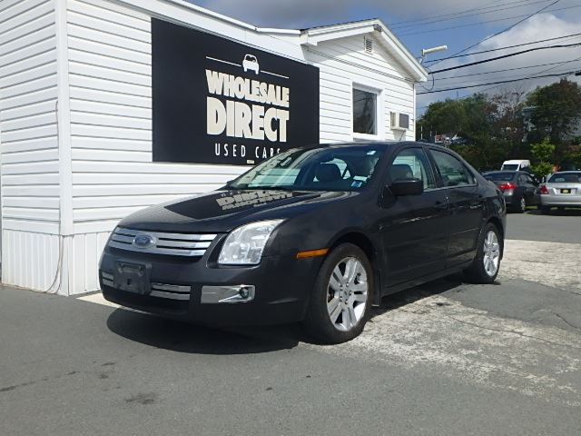 2007 FORD FUSION SEDAN SEL 3.0 L in Halifax, Nova Scotia
