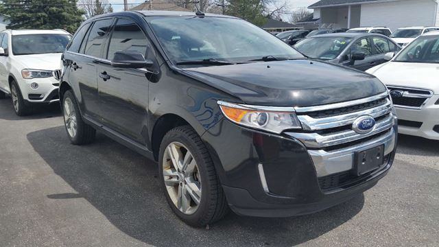 2013 FORD EDGE Limited in Kingston, Ontario