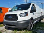 2015 Ford Transit Cargo Van E 250, Fixed PS Glass in Scarborough, Ontario