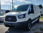 2017 Ford Transit Cargo Van 250, Load Area Pro, Cruise Control, Low Mileage in Scarborough, Ontario