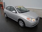 2009 Hyundai Elantra GL in North Bay, Ontario