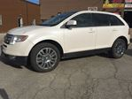 2009 Ford Edge Limited in Oakville, Ontario