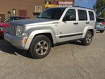 2008 Jeep Liberty Sport in Oakville, Ontario