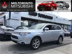 2014 Mitsubishi Outlander GT ** Leather/Loaded... in Toronto, Ontario