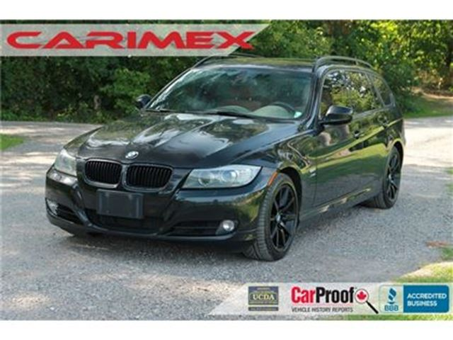 2010 BMW 3 SERIES 328 i xDrive Touring in Kitchener, Ontario