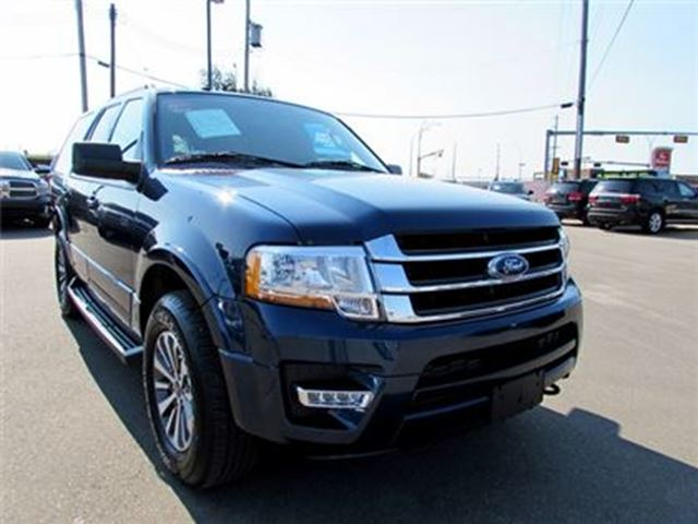 Ford Expedition Xlt In Edmonton Alberta