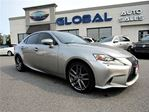 2014 Lexus IS 350 AWD F-SPORT 2  FULLY EQUIPPED in Ottawa, Ontario