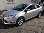 2013 Ford Focus SE, Automatic, Heated Seats, Only 19, 000km in Burlington, Ontario