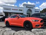2015 Ford Mustang GT,ROUSH EXHAUST,LOWERED,CLEAN!! in Niagara Falls, Ontario