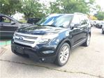 2014 Ford Explorer XLT,SUNROOF,NAVIGATION,LEATHER in Mississauga, Ontario