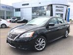 2014 Nissan Sentra 1.8 SR Navigation, Sunroof in Mississauga, Ontario