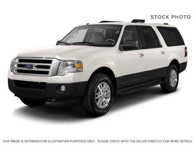 2013 Ford Expedition Limited in Neepawa, Manitoba