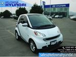 2010 Smart Fortwo passion 2dr Coupe in Kelowna, British Columbia