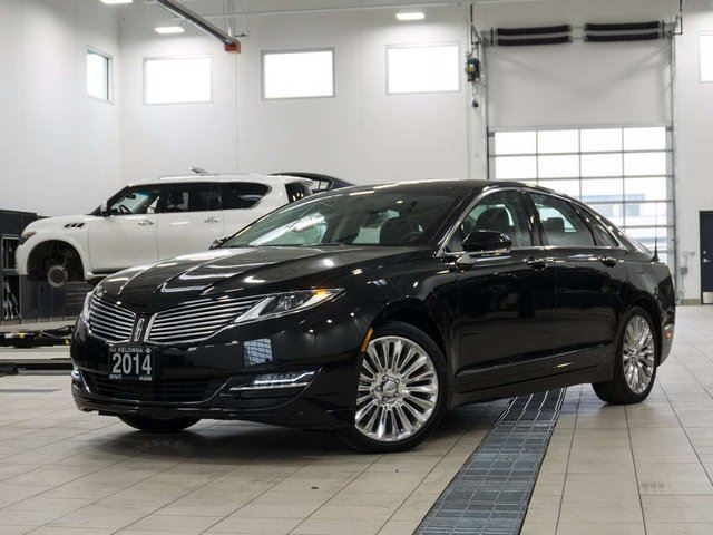 2014 LINCOLN MKZ Premiere in Kelowna, British Columbia