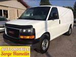 2011 GMC Savana 2500 Standard in Chateauguay, Quebec
