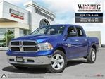 2017 Dodge RAM 1500 SLT in Winnipeg, Manitoba