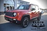 2015 Jeep Renegade Trailhawk in St Thomas, Ontario