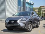 2016 Lexus NX 200t AWD ONE OWNER in Toronto, Ontario
