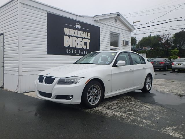 2011 BMW 3 SERIES SEDAN 323i 3.0 L in Halifax, Nova Scotia