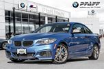 2014 BMW M235i           in Mississauga, Ontario