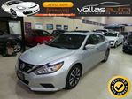 2016 Nissan Altima 2.5 SV SV| SUNROOF|HEATED SEATS| BACK-UP CAM in Vaughan, Ontario