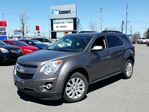 2012 Chevrolet Equinox 2LT ONLY $19 DOWN $83/WKLY!! in Ottawa, Ontario