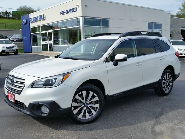 2015 SUBARU OUTBACK 3.6R w/Limited in Kitchener, Ontario