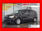 2012 Chrysler Town and Country Touring*DVD/TV,GPS,Toit ouvrant in Saint-Jerome, Quebec