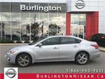 2013 Nissan Altima 2.5 SV in Burlington, Ontario