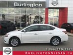 2014 Nissan Sentra SV in Burlington, Ontario