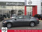2014 Nissan Altima 2.5 S in Burlington, Ontario